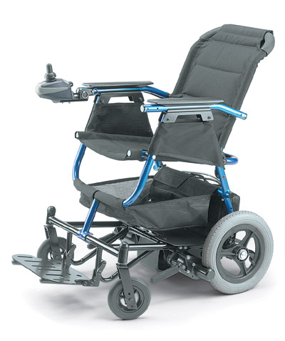 EZpower electric wheelchair