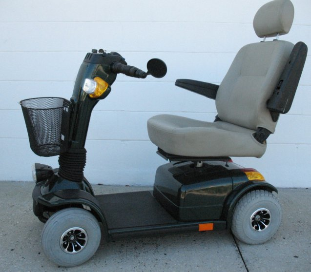 Used Mobility Scooters For Sale >> Used Medical Equipment