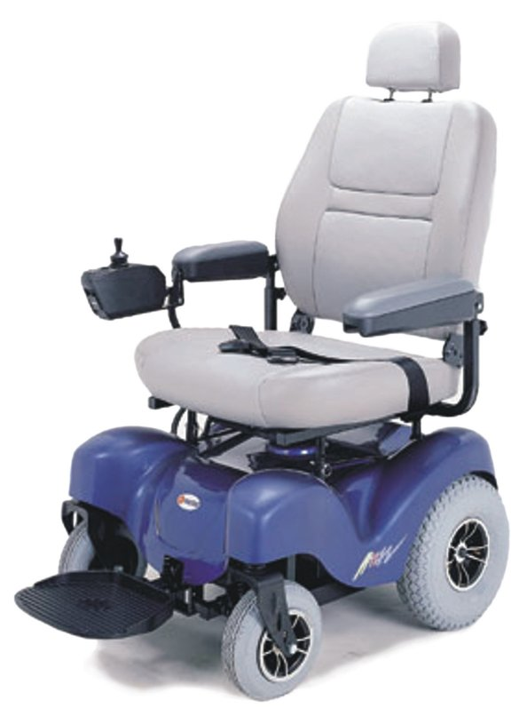 Everest-Jennings-HEAVY-DUTY-Extra-Wide-Wheelchair- | eBay