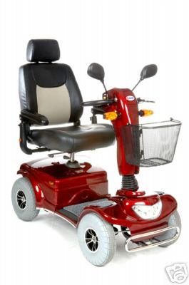 American Wheelchairs: New and used Scooters