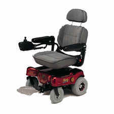 Shoprider electric wheelchairs