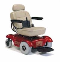 Getting A Power Chair - New  Used Medical Equipment For Sale