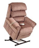 Pride electric recliners