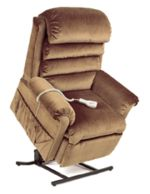 Pride Luxury Recliners