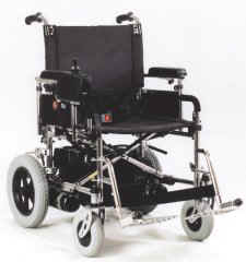 motorized wheelchairs by Merits