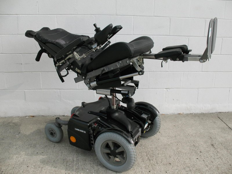 used electric wheelchairs: Used Permobil wheelchairs