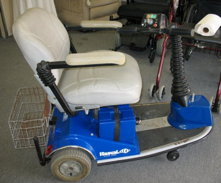Virginia State List Medical Equipment and Disability Aids